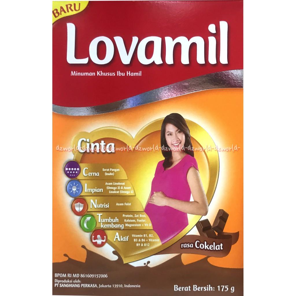 Anmum Lacta Rasa Coklat Susu Ibu Menyusui Chocolate Enmam Anmam Prenagen Lactamom Cokelat 400gr Shopee Indonesia