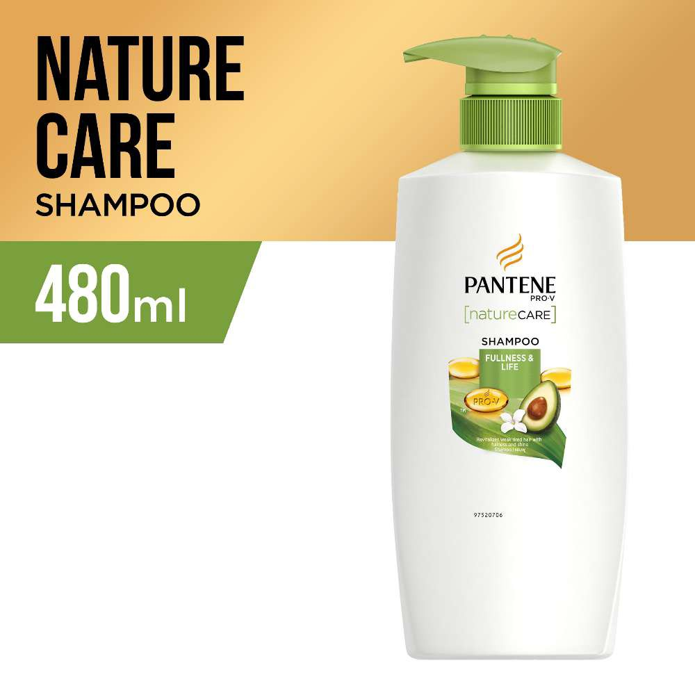 Limited Line Promo Pantene Sampo Total Damage Care 750ml Daftar 480ml Shampoo Nature Fullness Life Pg Shopee Indonesia