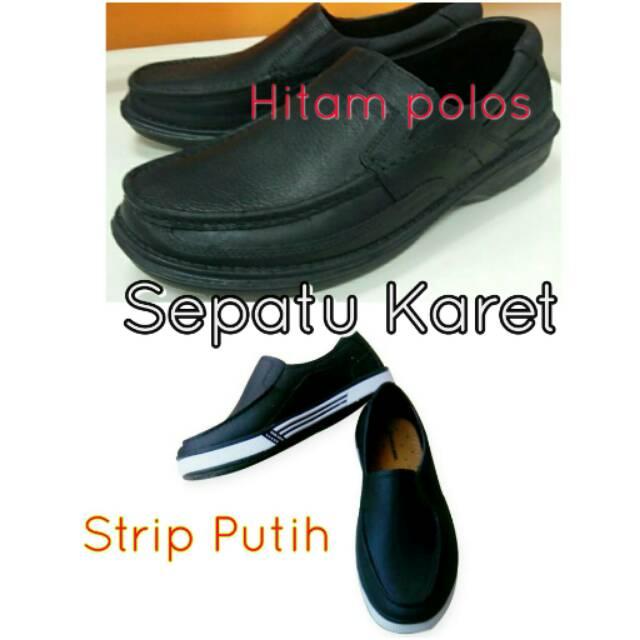 Sepatu Pantofel Karet Pria ATT SANKYO 1146  9785327427
