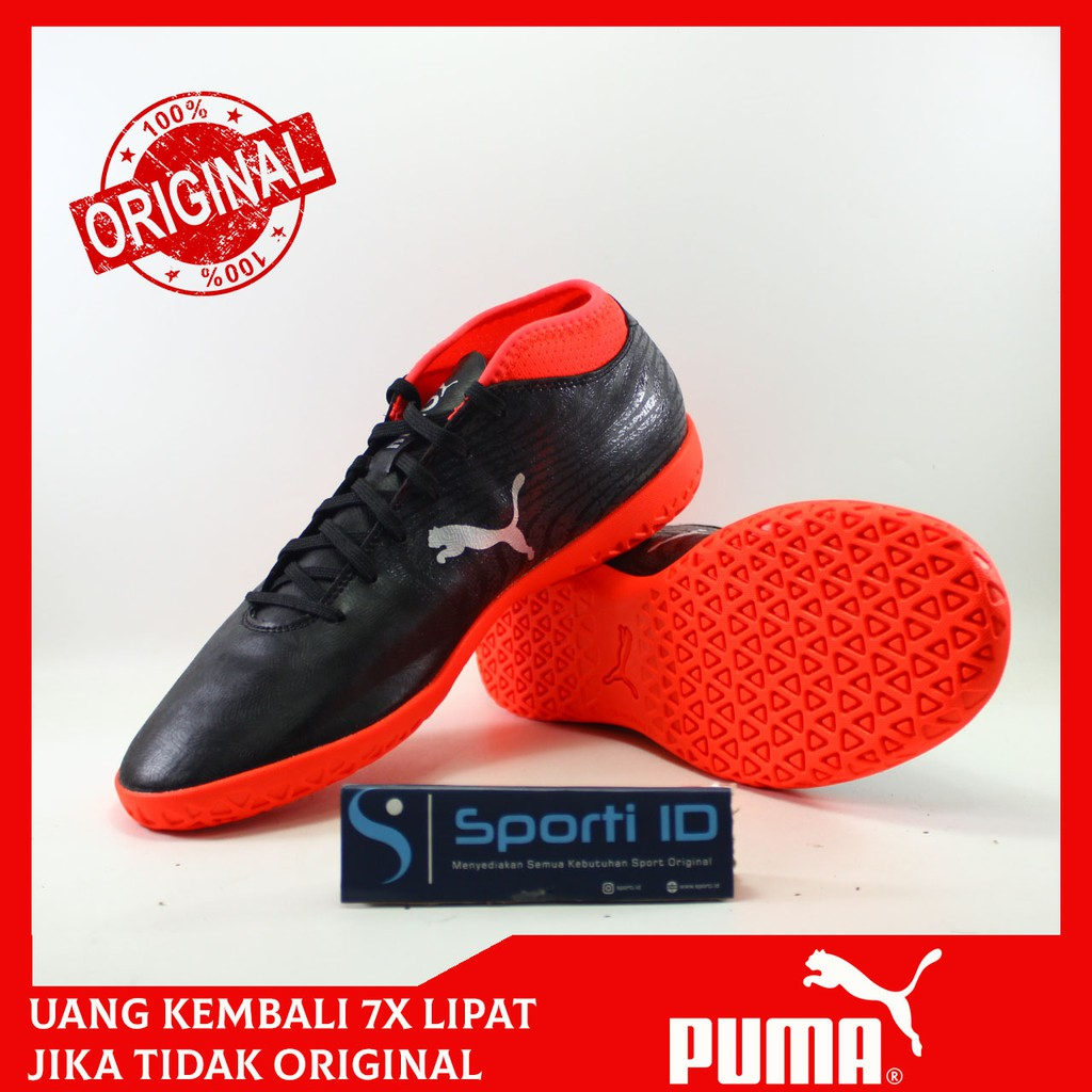 PUMA EVOKNIT FBT IT 104073 02 ORIGINAL  5b00fa9260
