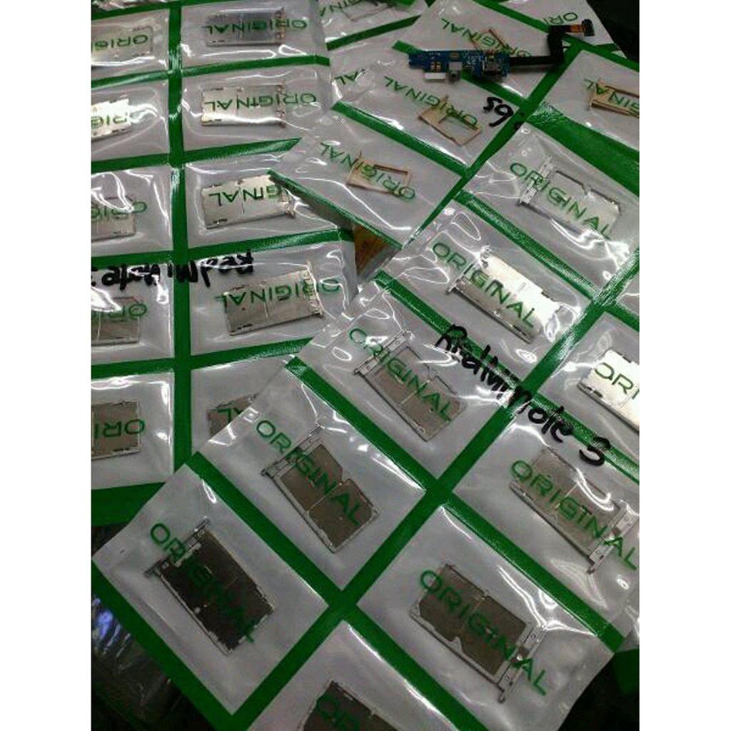 Sim Tray Samsung S7 Edge Or Tempat Dudukan Kartu Simcard Ori Original Simtray Xiaomi Redmi 4a Simlock Lock Slot Card Shopee Indonesia