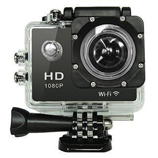 Sport Action Camera Mini 12MP HD Waterproof