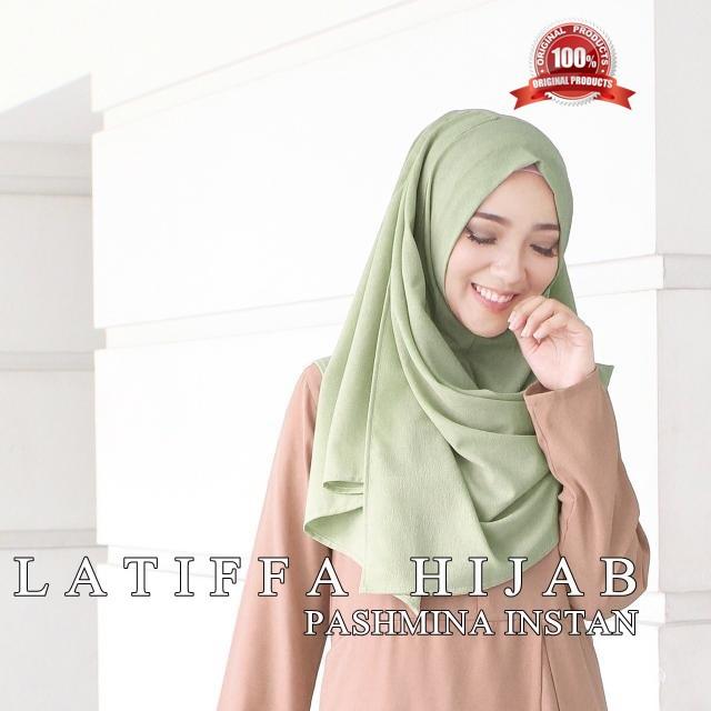 Jual Beli Produk Pashmina - Hijab ...