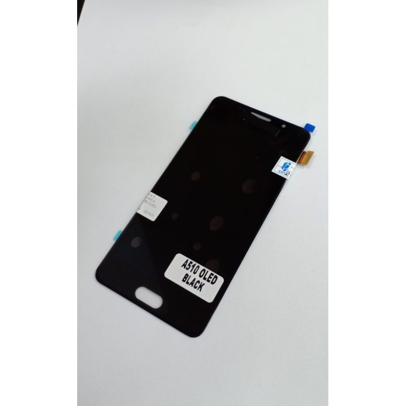LCD touchscreen samsung A510 A5 2016 Oled