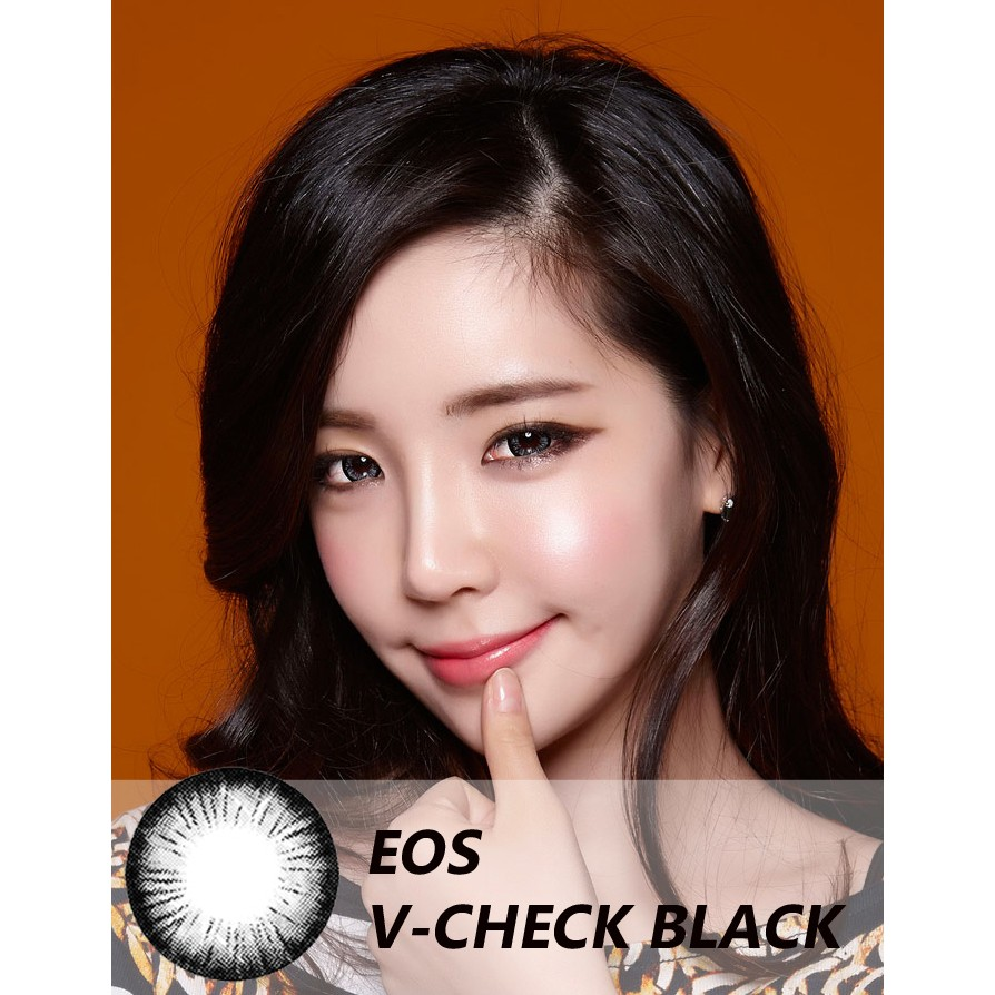Eos Dorie Softlens Shopee Indonesia Diva Queen One Layer With Clear Vision