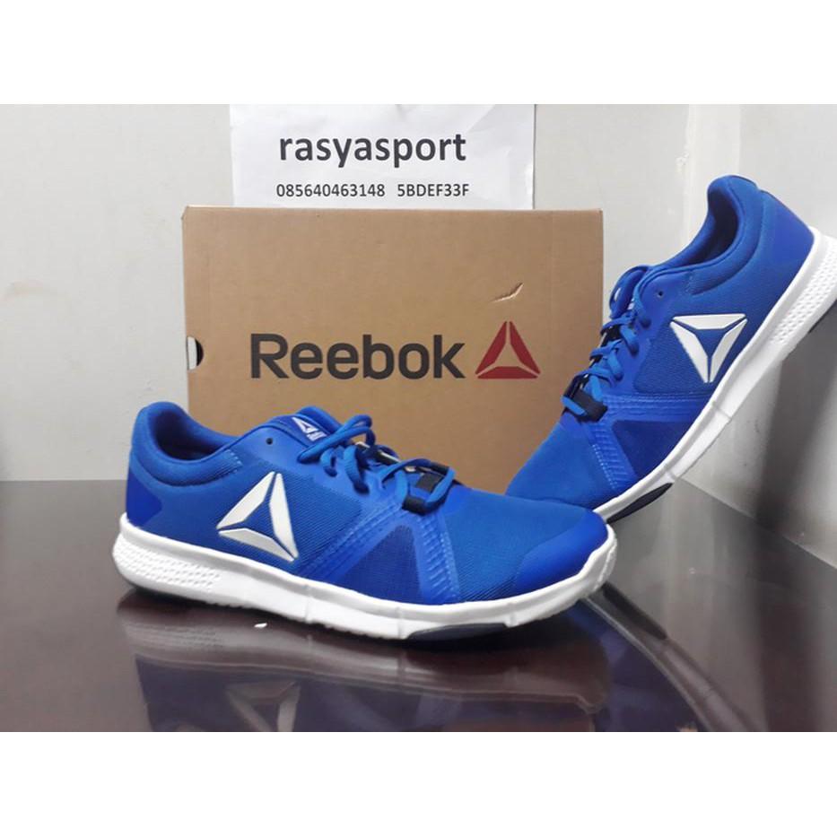 Sepatu Running Reebok Bs8046 Flexile Men Original 100 Shopee Planetsports  Asia No 1 Toko Sports Lifestyle b22a42fc88