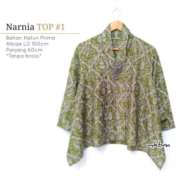 Baju Batik Kerja Wanita Big Size Model Baju Batik Kerja Baru