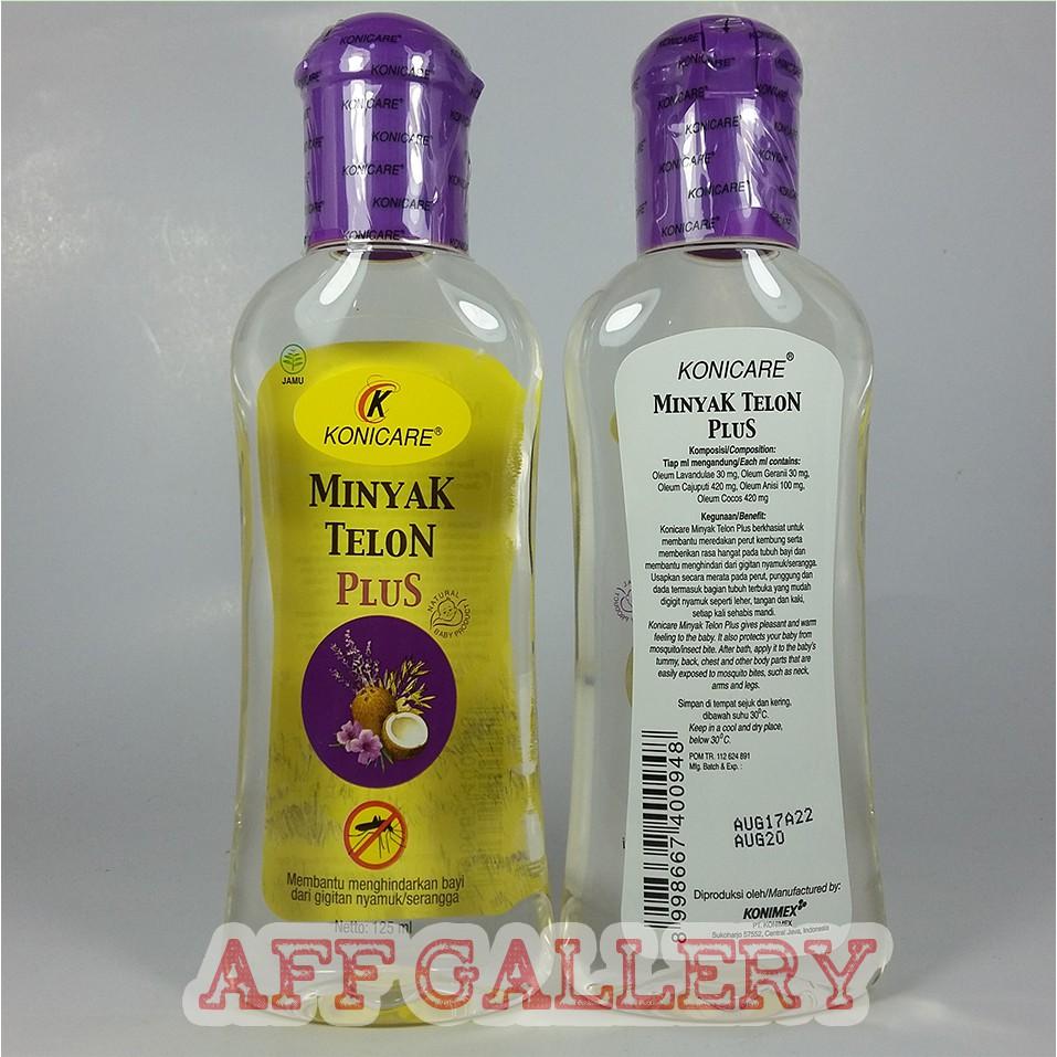 Paket 3 Botol My Baby Minyak Telon Plus 150ml Shopee Indonesia 90 Ml 2