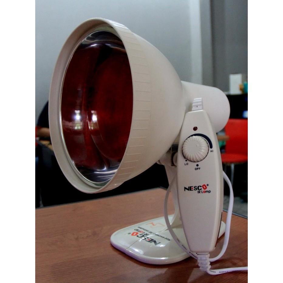 Terbaru Lampu Infrared Philips Terapi Kesehatan Perlengkapan Bohlam Peralatan Medis Paling Murah Shopee Indonesia
