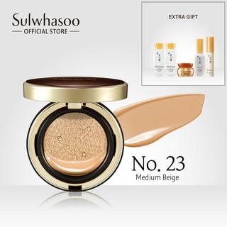 Sulwhasoo Perfecting Cushion Intense 23 15g 2 (medium beige) thumbnail