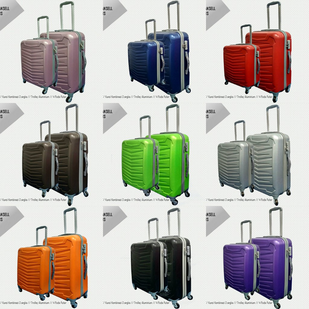 Up To 40 Discount From Balance Fit Koper Fiber Uk 24 Hq Paket Murah 2in1 Dapat 2 Abs Hardcase Robert Ansell 20 Dan