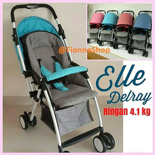 Aneka Perlengkapan Bayi FAMILY BABY CHAIR STROLLER FC 8288 KURSI MAKAN BAYI HARGA PROMO MURAH -7929 | Shopee Indonesia