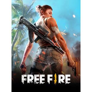 231 Diamond Free Fire / Diamond FF / Top Up Diamond Free