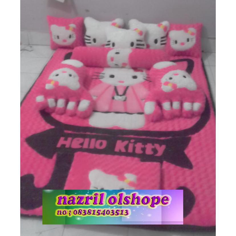 78 Gambar Surpet Hello Kitty Paling Hist