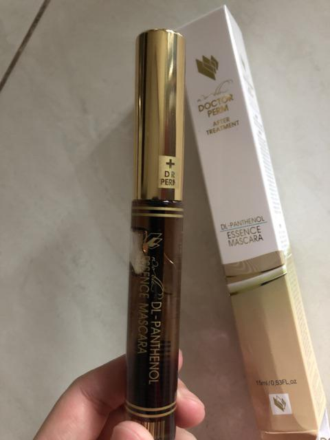 87f33d0bad2 DOCTOR PERM - GOLD - Essence Mascara / serum bulu mata - DR. PERM ...