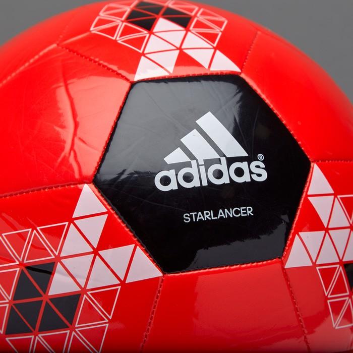 Bola Sepak Soccer - Adidas Starlancer V Ori Art B10547 ~New Arrival ... d73d7d9d1d29d