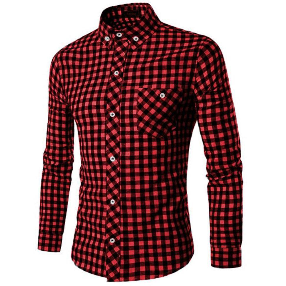 Dapatkan Harga Kemeja Formal Pakaian Pria Wanita Blouse Fbw Clayton Long Sleeve Batik Shirt Cokelat Diskon Shopee Indonesia