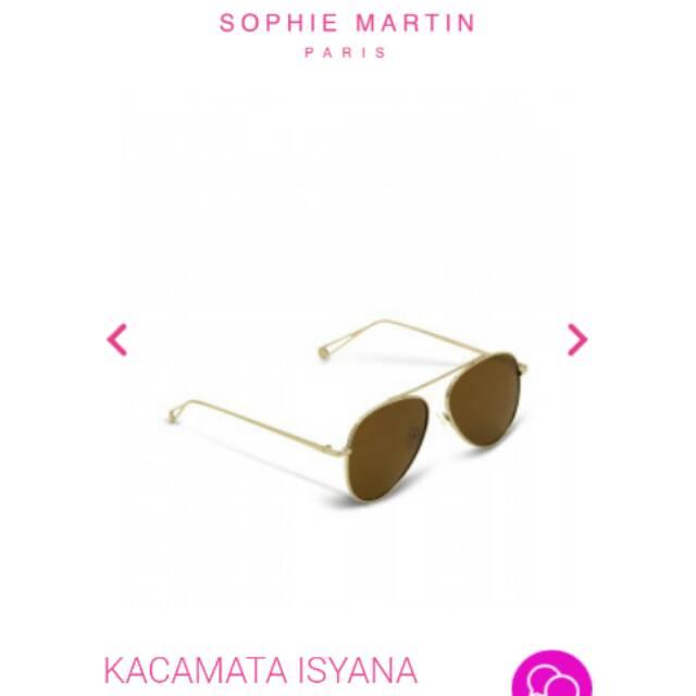 Kacamata NASHWA by Sophie Paris  6db20676b6