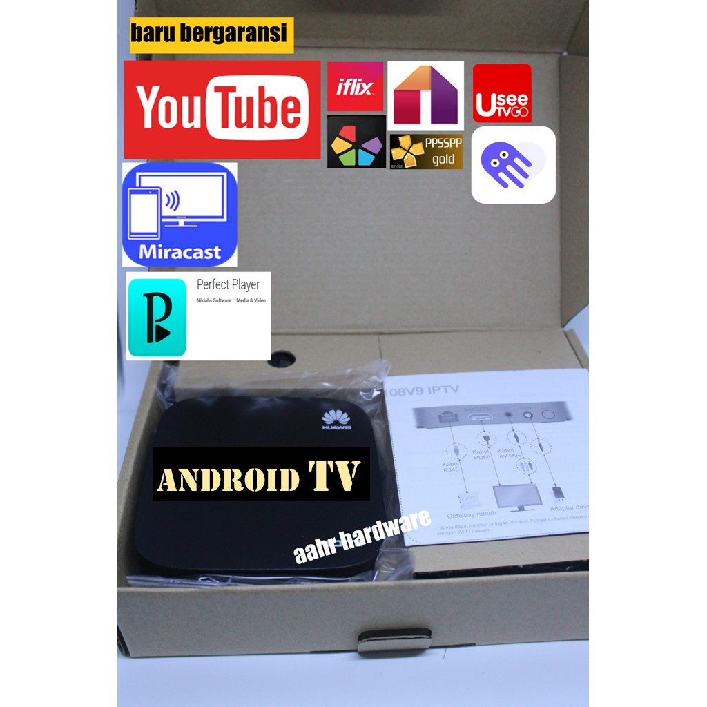 Stb Android Tv Root Zte Zxv10 B760h Hybrid Set Top Box Indihome Keyboard Shopee Indonesia