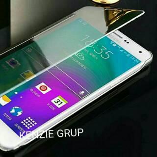 Shopee Handphone & Aksesoris Casing & Covers Flip Case flip miror case cover samsung galaxy j1