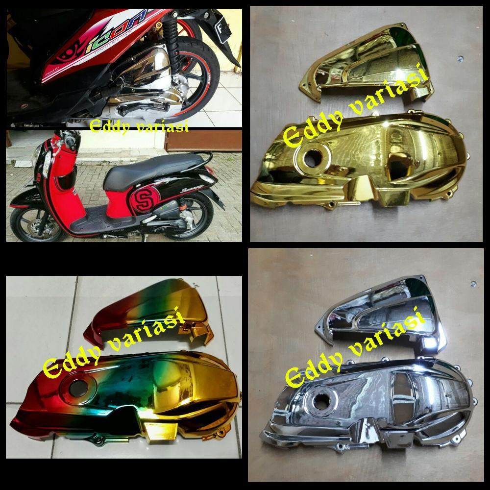 Motor Beat Temukan Harga Dan Penawaran Online Terbaik All New Sporty Esp Cbs Iss Soul Red White Kota Semarang Otomotif November 2018 Shopee Indonesia