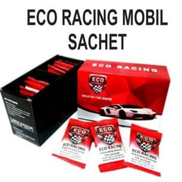 Eco Racing Paket Hemat Shopee Indonesia