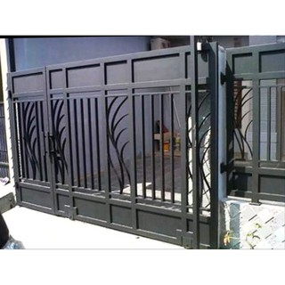 unik pintu dorong minimalis pintu lipat minimalis pintu