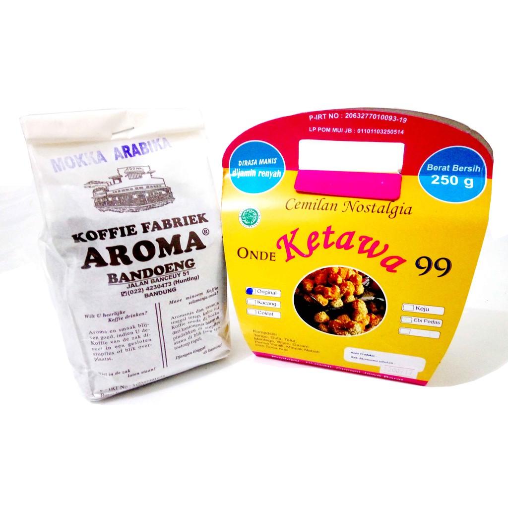 Kopi Robusta Diet Aroma Bandung Shopee Indonesia Arabica Toraja