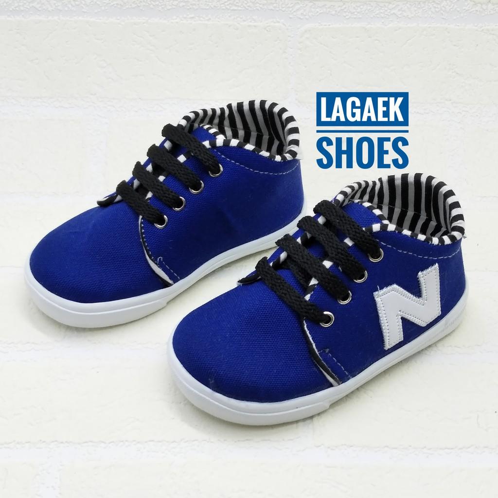 Sepatu Anak Laki Tamagoo Harry Series Kids Shoes Sneakers Murah Bayi Masson Silver Baby Prewalker  Branded 3 6 Bulan Shopee Indonesia