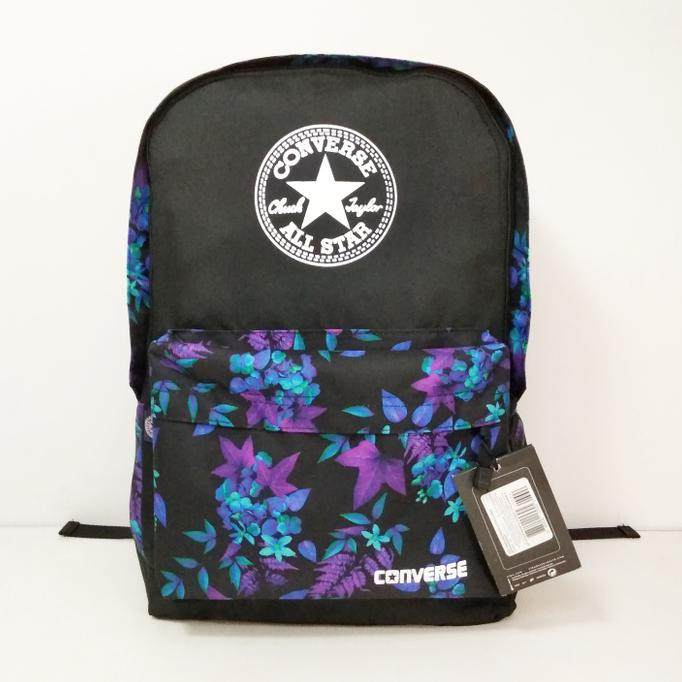Converse Core Poly Chuck Plus Backpack B01BNS962A. Source · tas converse -  Temukan Harga dan f4e89885b9