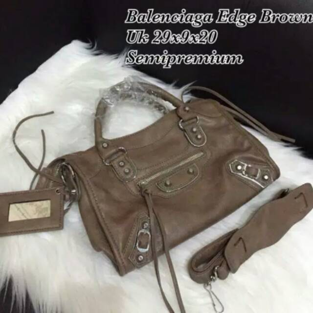 69eddd85cf tas handbag wanita balenciaga mini semi premiumcp