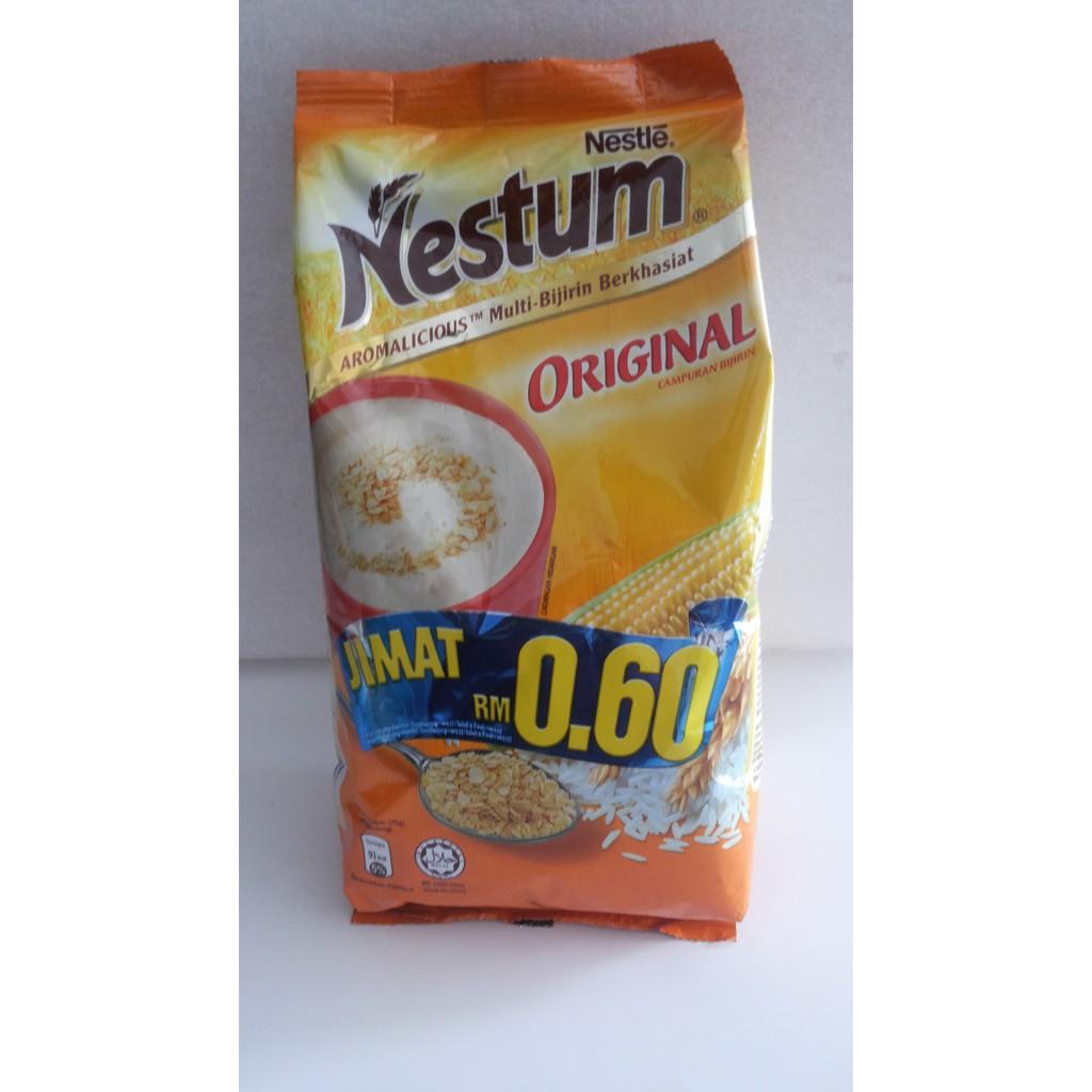 Nestum Coklat Pbg 4x32gr Id 3pcs Free Bag Shopee Indonesia Bubur Sereal Multigrain 3in1 Polybag 4 X 32g Susu Pisang