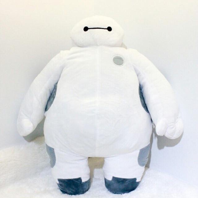 Boneka baymax big hero 6 putih small  77392ab78c