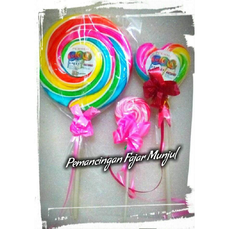 Permen Lolipop Manis 7cm Shopee Indonesia Jadul Texas Sarsaparilla Roll Sarsi Sarsaparila Candy