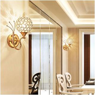 lampu hias dinding kamar tidur ruang tamu lampu dinding