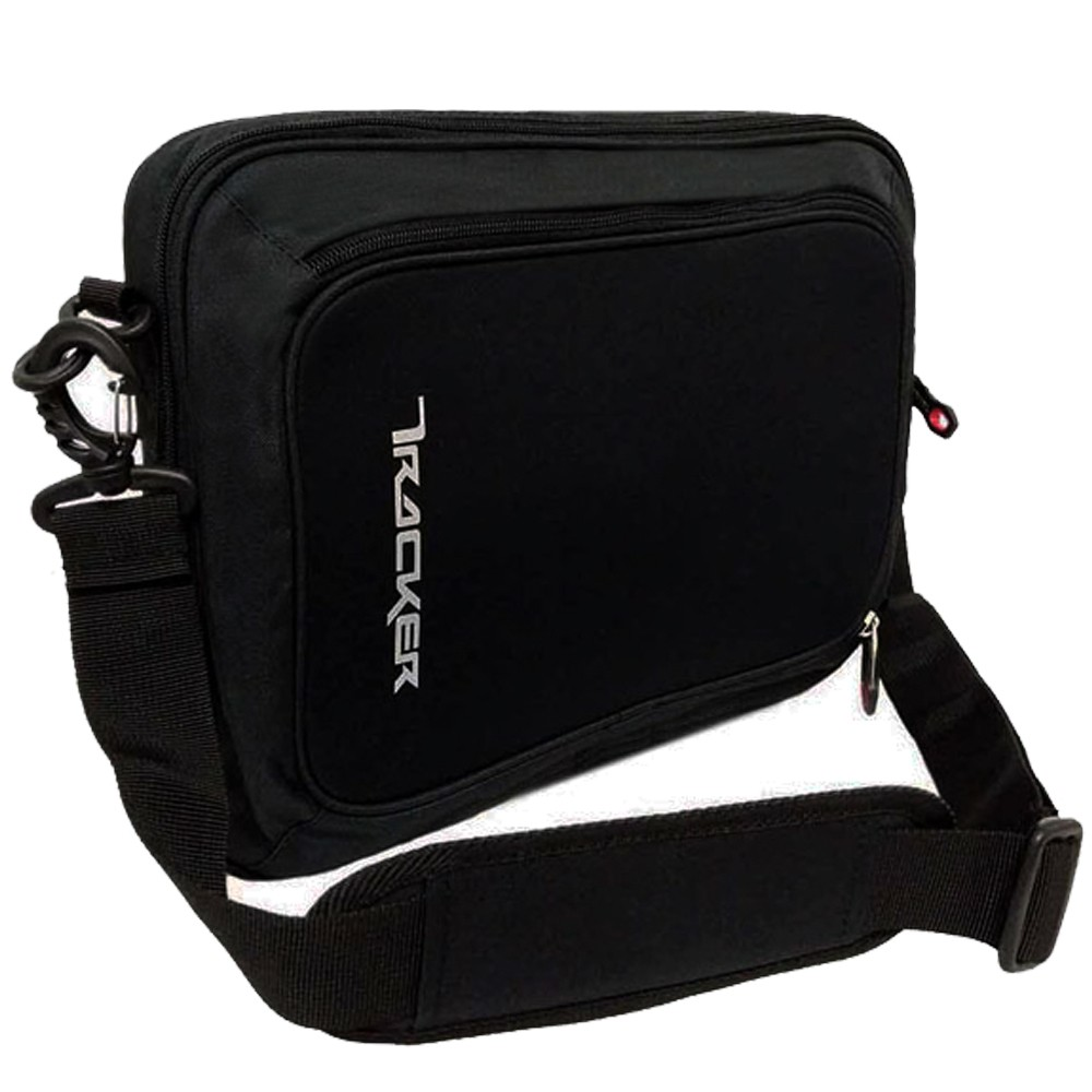 Tas Laptop 3in1 Multifungsi Tracker Bisa Tas Ransel Dan Tas Selempang 5883  Original - Black  fb943b8b1e