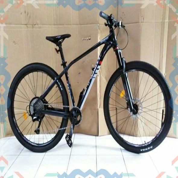 Sepeda Mtb 29 Shadow 13 Speed Andisaptowardoyo