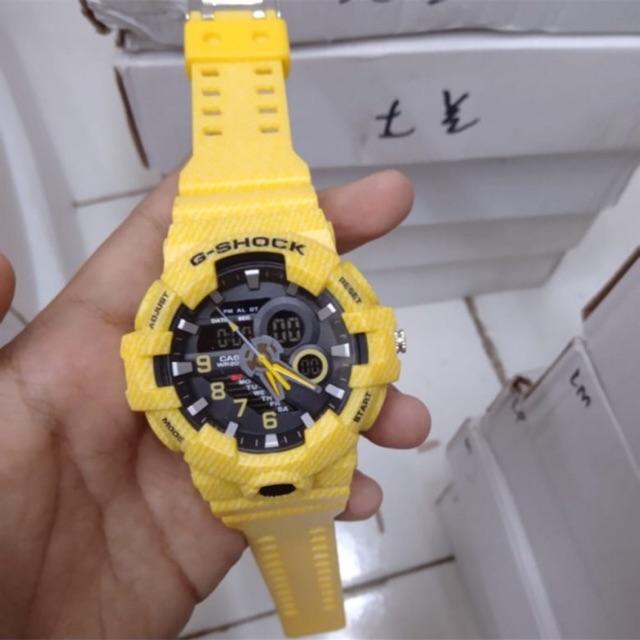 JAM TANGAN ORIGINAL ANTI AIR PILOT PLT6113 K-SPORT RUBBER 9WARNA MURAH AMAN NYELEM ANAK-ANAK DEWASA | Shopee Indonesia