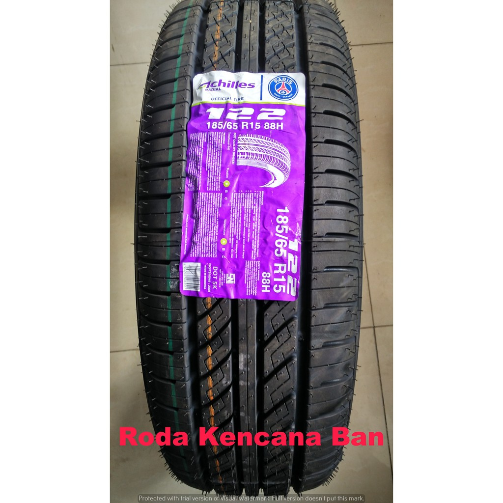 Hankook Kinergy H308 195 65 R15 Ban Mobil Shopee Indonesia Bridgestone Turanza Ar20 Vocer