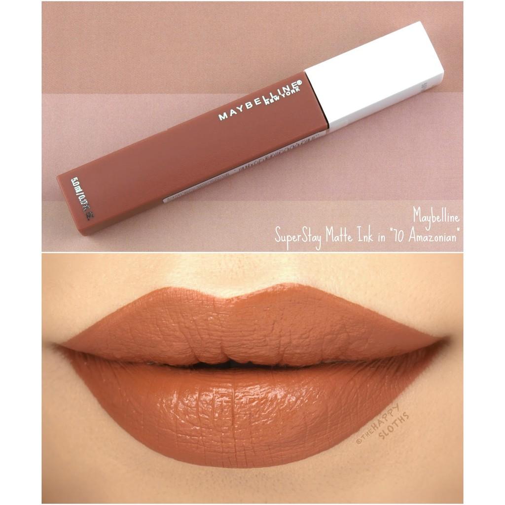 La Tulipe Stay Matte Lip Cream Shopee Indonesia Lipcream Atau Latulipe