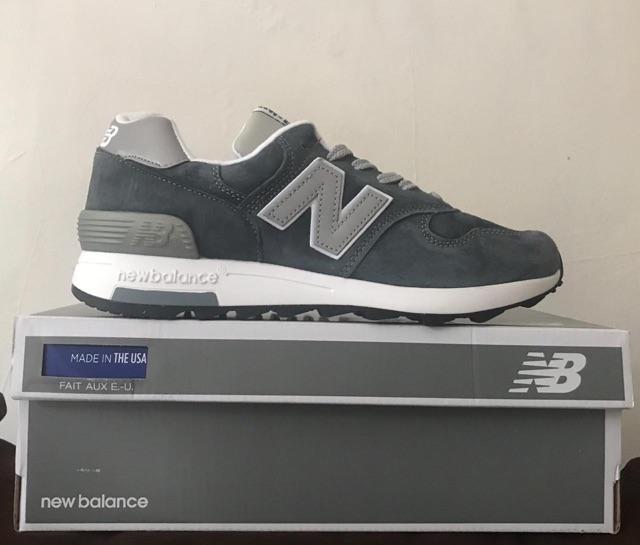 Sepatu New Balance 1400 Made in USA
