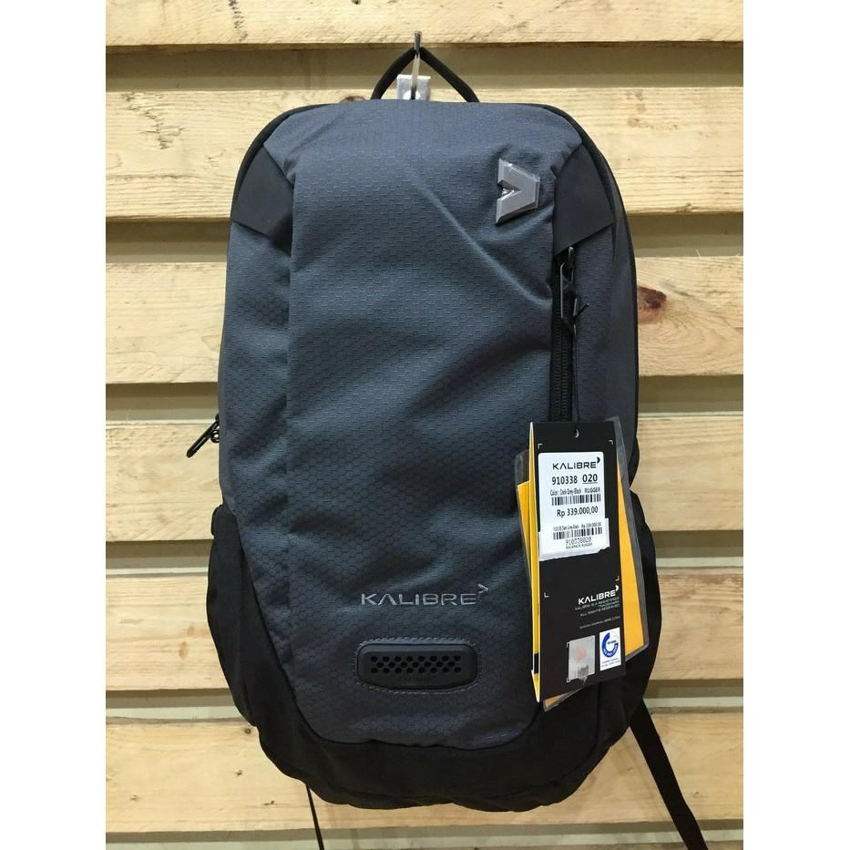 Kalibre Hexavro Tas Ransel 910319 020 Hitam Daftar Harga Terbaru Aesthetic Daypack Backpack 910405 000 Rugger