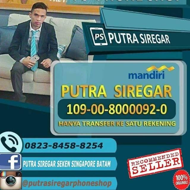 Toko Online Putra Siregar Phone Shop Shopee Indonesia