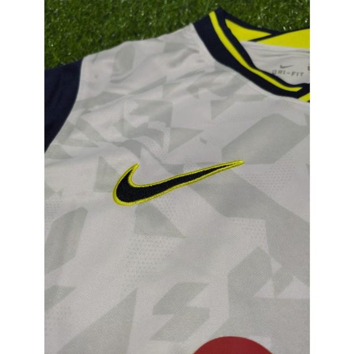 Jersey Bola Tottenham Hotspurs 2020 2021 Grade Ori Shopee Indonesia