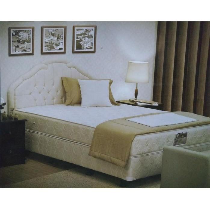 Promo Terbatas - Kasur Spring Bed Central Deluxe 160X200