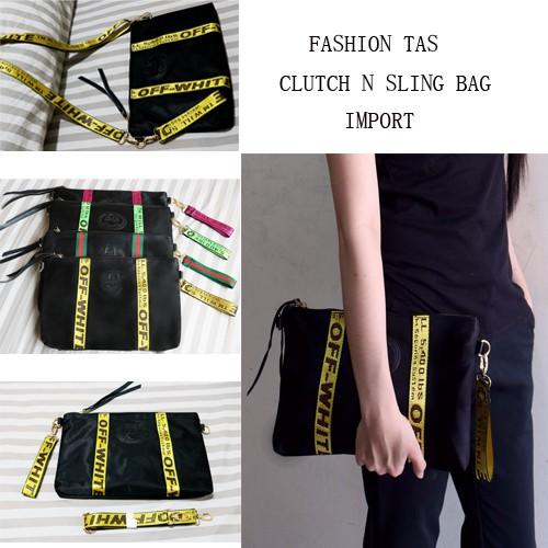 clutch pesta fashion bag 62606 tas import selempang simple elegan polos  partybag simpel populer baru  d61d290821