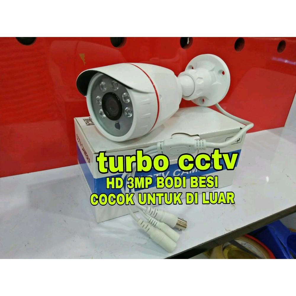 Dijual New Murah Kamera Camera Cctv Indoor 3 Mp 1080p 4 In 1 Analog Spc 2 Full Hd Ahd Hdtvi Hdcvi Shopee Indonesia