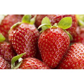 Strawberry Segar Stroberi Strobery Buah Segar Stroberry Buah Buahan Strawberry Shopee Indonesia