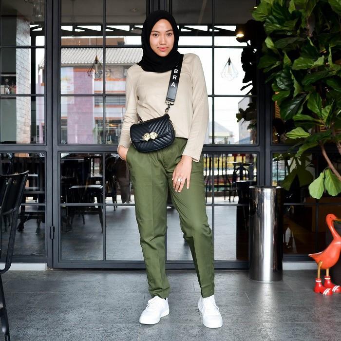 66+  Celana Baggy Warna Army Terbaru Gratis