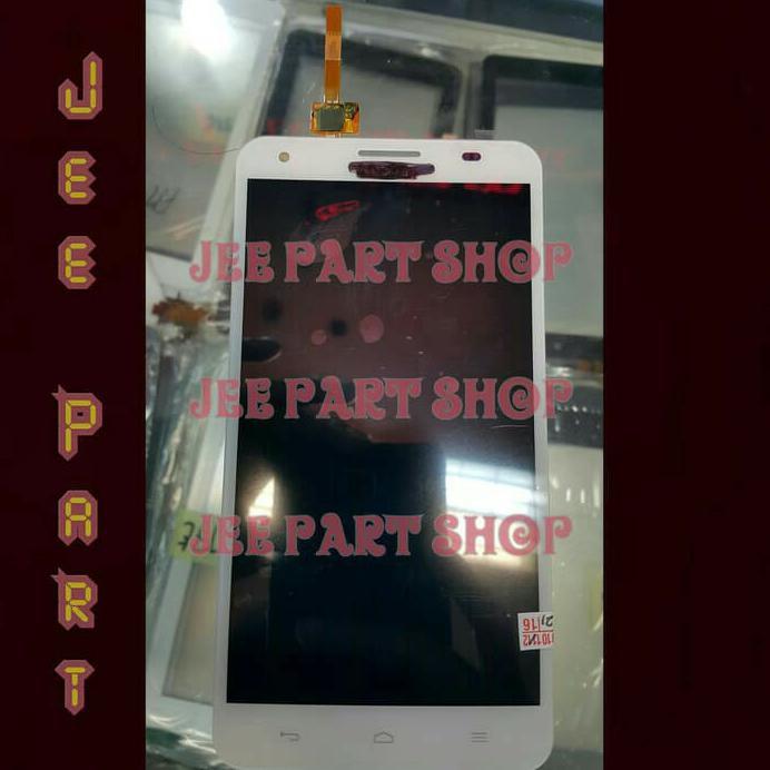 LCD HUAWEI HONOR 3X G750 ORIGINAL SET TOUCHSCREEN